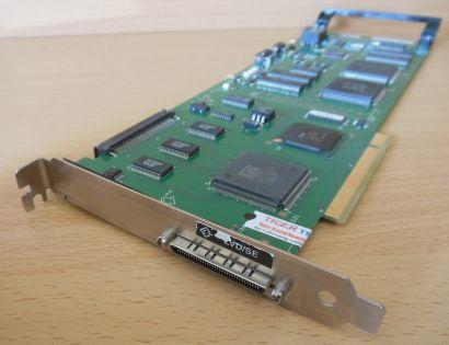 IBM 01K7352 ServeRaid 3L Ultra2 Wide SCSI LVDSE Controller Board* ps04