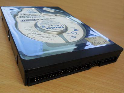 Maxtor 2F040J0 310613 Festplatte SLIM HDD ATA/133 40GB 3,5 f194