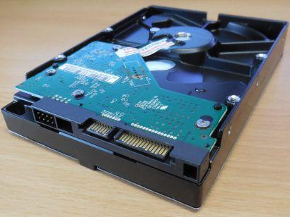 Western Digital Caviar SE WD1600AAJS-65WAA0 SATA 160GB HDD Festplatte* f624