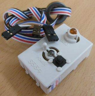 Power Schalter Power und HDD LED S564 3CMPH061* pz356
