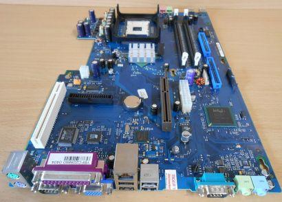 FSC Fujitsu Siemens Scenic E600 D1534-C32 GS2 Mainboard Intel Sockel 478* m762