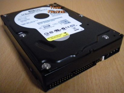 Western Digital Caviar SE WD2500JB-00GVC0 IDE 250GB HDD Festplatte* f632