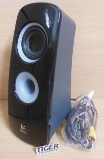Logitech Z323 linker Lautsprecher* pz367