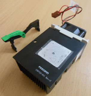 HP Compaq Evo D510 USDT Intel Sockel 370 CPU Kühler 238722-001 238721-001* ck297
