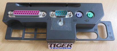 HP Compaq 269175 001 IO Port BD Module-LEG LPT COM PS2 Evo D510 USDT* pz372