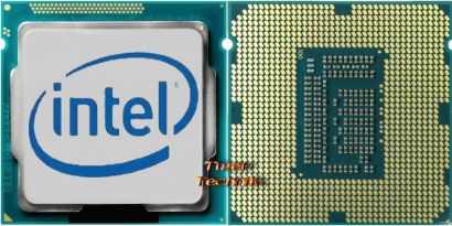 CPU Intel Core i3-2100 2.Gen SR05C 2x3.1Ghz 3M Sockel 1155 Intel HD-Grafik* c517