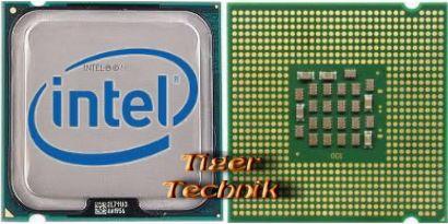 CPU Prozessor Intel Pentium Dual Core E5500 SLGTJ 2x 2.8GHz FSB800 2M EM64T*c519