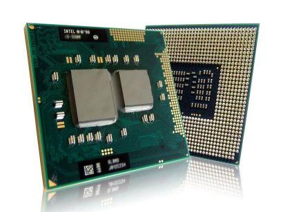 CPU Prozessor Intel Core i3-330M SLBMD 2x2.13GHz 3M L3 Sockel G1 HD Grafik* c530