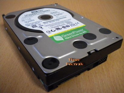 Western Digital Green Power WD3200AVVS-63L2B0 HDD 3,5 320GB Festplatte*  f635