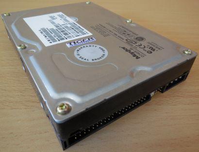 Maxtor D740X-6L MX6L040J2 40GB IDE ATA HDD 3,5 Festplatte f204