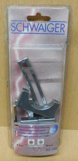 Schwaiger FLS 540 Universal Multi Feed Halterung für 2 LNBs 40mm* so679