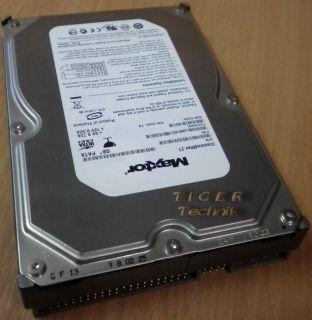 Maxtor DiamondMax 21 STM3320820A IDE 320GB HDD Festplatte* f638