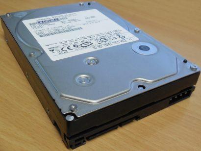 Hitachi DeskStar HDT725050VLA360 SATA 500GB HDD Festplatte* f639