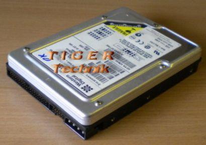 Western Digital Caviar WD272AA Festplatte HDD ATA/IDE 27.2GB 3,5 f211