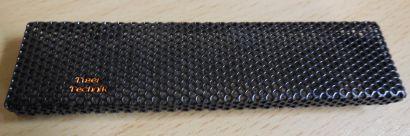 Cooler Master Floppy Kartenleser Abdeckung Gehäuseblende Gitter Schwarz* pz386