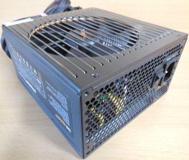 Be Quiet BQT E8-400W 400 Watt Computer PC Netzteil* nt1423