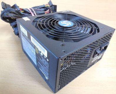 Seasonic SS-520GB Activ PFC F3 520 Watt PC Computer Netzteil* nt1424