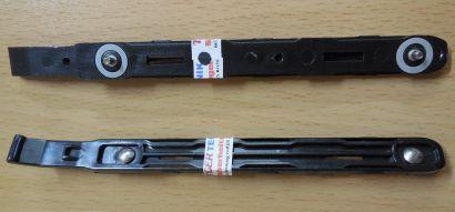 Cooler Master Einbauschienen für Festplatten HDD 2 Stück Schwarz* pz390