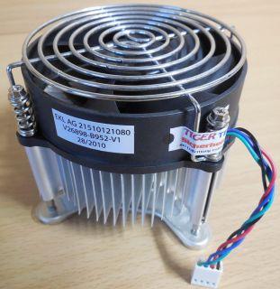 Cooler Master EKL AG 21510121080  V26898-B952-V1 Intel LGA 775 CPU Kühler* ck298