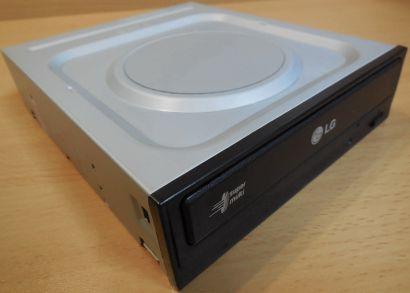 LG GH22NS70 Super Multi DVD Writer DVD-RW DL Brenner SATA schwarz* L378