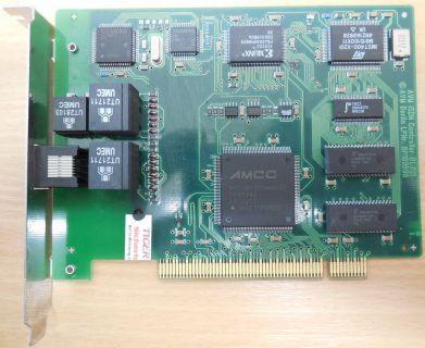 AVM ISDN Controller B1 PCI FRITZ!Card PCI LPNr. BP100598* nw78