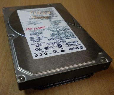 Seagate CHEETAH ST336706LC Festplatte ULTRA 3 SCSI 10K 36GB f217