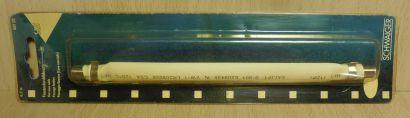 Salipt Fensterdurchführung wettergeschützt Koax Kabel 2x F-Buchse* so757
