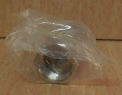 SAT Adapter F Stecker Koax Buchse aus Metall* so763