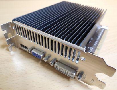 Gainward nVIDIA GeForce GT430 1024M DDR3 128B PCIe Dual Link DVI HDMI CRT* g338