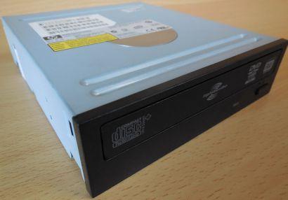 HP DH-16A6L-CT2 lightScribe DVD-RW DL Brenner SATA schwarz 410125-501* L385
