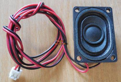 HP Lautsprecher Speaker Pieper 390905-002* pz408