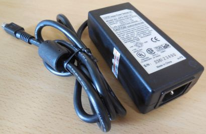 Asian Power Devices APD-9301-A1 AC DC Adapter 5 Vdc 12 Vdc 1.5A Netzteil* nt632
