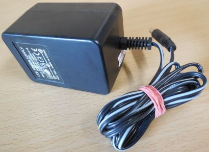 I.T.E. D48091000A050G Power Supply Adapter 9V 1000mA Netzteil* nt871
