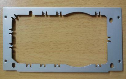 Netzteiladapterblende Netzteiladapterrahmen für Computer PC ATX Netzteil* pz425
