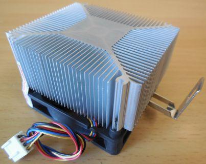 AMD Sockel AM2 AM3 FHSA7015B-1268 Athlon II 70mm 4-pol CPU Lüfter* ck301