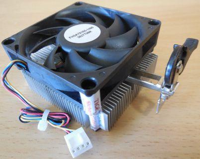 AMD Sockel AM2 AM3 FHSA7015S-1460 Athlon II 70mm 4-pol CPU Lüfter* ck302
