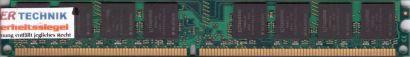 Kingston KVR800D2N5 2G PC2-6400 2GB DDR2 800MHz 99U5429-001 A00LF RAM* r393