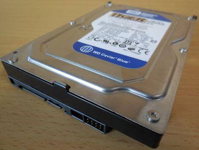 Western Digital Caviar Blue WD3200AAJS-07M0A0 SATA 320GB HDD Festplatte* f648