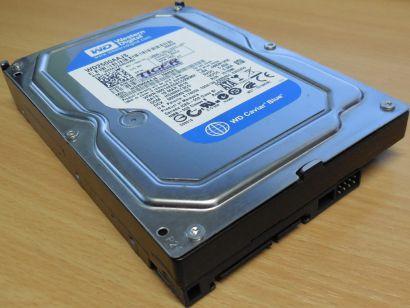Western Digital Caviar Blue WD2500AAJS-75M0A0 SATA 250GB HDD Festplatte* f649