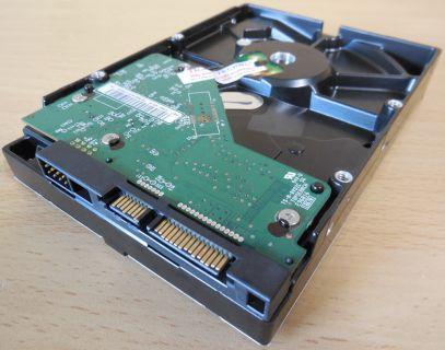 Western Digital Caviar Blue WD1600AAJS-08L7A0 SATA 160GB HDD Festplatte* f650