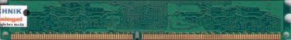 Kingston KVR800D2N5 512 PC2-6400 512MB DDR2 800MHz 9905431-002 A01LF RAM* r402