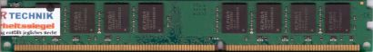 Kingston KVR1333D3N9 8G PC3-10600 8GB DDR3 1333MHz 99U5471-031 A00LF RAM* r403
