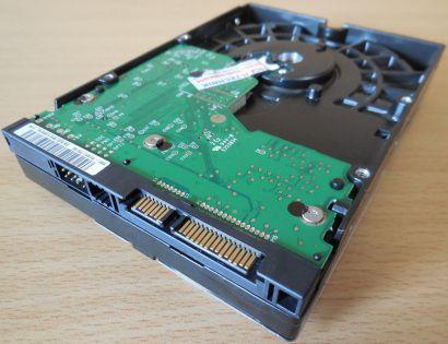 Western Digital Caviar SE WD800JD-75MSA1 SATA 80GB 3,5 Festplatte HDD* f664