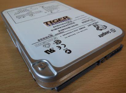 Seagate Medialist ST34520W SCSI 3 HDD 3,5 Festplatte* f652