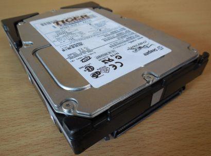 Seagate Cheetah ST336752LC Ultra 3 SCSI 36GB HDD 3,5 Festplatte* f653