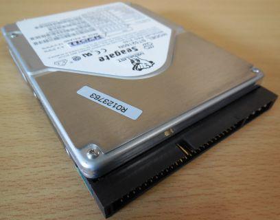 Seagate Medalist PRO 2160 Model ST52160N 2,17GB SCSI 1 HDD 3,5 Festplatte* f654