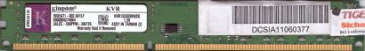 Kingston KVR1333D3N9 2G PC3-10600 2GB DDR3 1333MHz 99U5471-002 A01LF RAM* r428