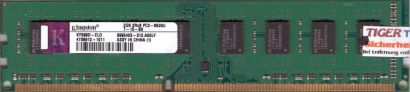 Kingston KY996D-ELD PC3-8500 2GB DDR3 1066MHz 9995403-012 A00LF RAM* r440