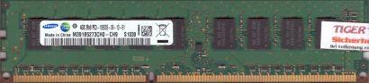 Samsung M391B5273CH0-CH9 PC3-10600 4GB DDR3 1333MHz ECC HP 500210-571 RAM* r454