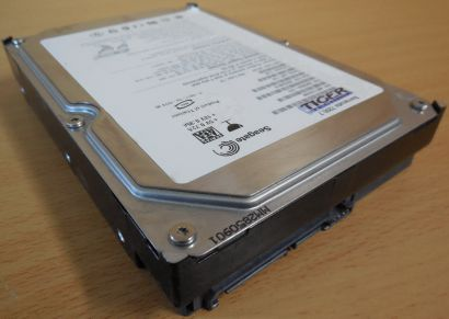 Seagate Barracuda 7200.7 ST3160827AS HDD SATA 160 GB 3,5 Festplatte* f657